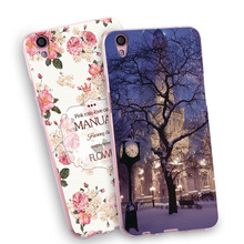 Russia Luxury Flower Skin Cover Cat For iPhone 5 5S SE 5C 6 6S 7 Plus Promotional Discounts Cartoon Case For iPhone 3GS 4 4S