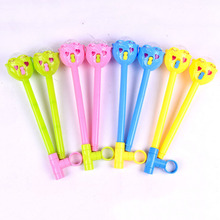 Hot Sale Glow Stick Electric Magic Wand Flashing All Over The Sky Star Flashing Luminous Toy Musical Toy(China)