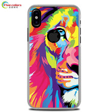 Buy Brand Five colors Soft TPU Case iPhone 8 Case Cover Silicone Back Cover Print Phone Case iPhone 8 Full Protection Cover for $4.49 in AliExpress store