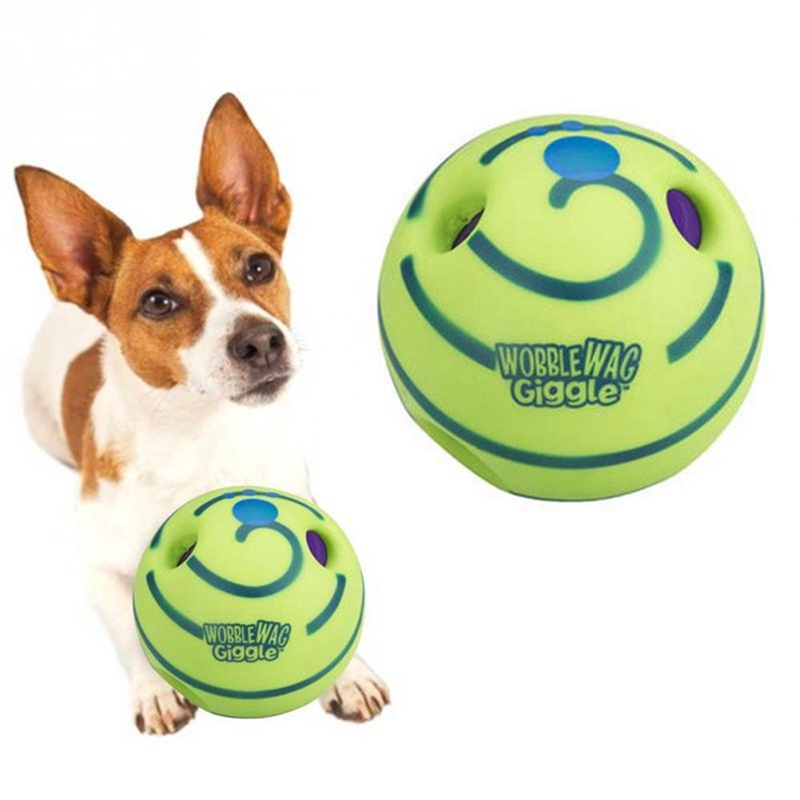jumping ball for dog