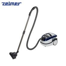 Vacuum cleaner Zelmer ZVC752STRU for home cyclone Home Portable household dustcollector wet cleaning ZVC752ST ZVC 752 ST