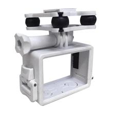 SJ/GoPro/Xiaoyi Camera Holder with Gimble/Gimbal For SYMA X8C/X8G/X8W rc Quadcopter Drone rc Helicopter IUNEED TOY Store