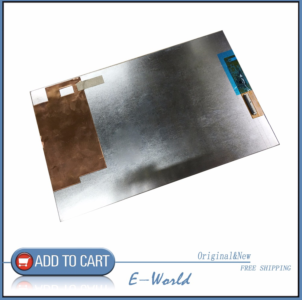 Original 10.1inch LCD screen KD101N42-40NA-A007-REVA KD101N42-40NA-A007 KD101N42-40NA KD101N42 for tablet pc free shipping<br>