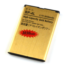 BP-4L BP 4L BP4L Mobile Phone Battery Batteries for NOKIA E61i E63 E90 E95 E71 6650F N97 N810 E72 Free Shipping(China)
