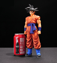 Dragonball Z Figures Baby Goku Games Ball Z Dragon Ball Crystal Balls GT Figurine Dbz Toys Resin Budokai Tenkaichi 3 Vegeta