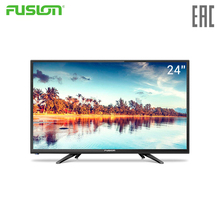 "LED TV 24 ""Fusion FLTV-24B100T(Russian Federation)"