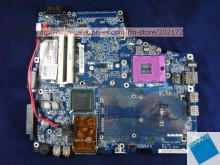 K000056230 MOTHERBOARD FOR TOSHIBA  Satellite A200 A205  ISKAA L2E LA-3681P TESTED GOOD