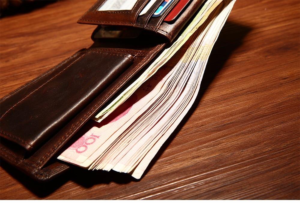 men's wallet C