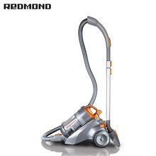 Vacuum Cleaner Redmond RV-318 vacuum cleaner for home cyclone Home Portable household zipper