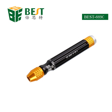 2017 Stanley Torx Screwdriver Set Destornillador Best-889c 6 In 1 Multifunctional Disassemble Tool Special Suit Mobile(China)