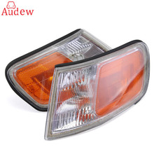 car styling ABS Accessories LED Tail Light Assembly Left/Right  for Honda/Accord 94-97