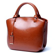 11.11 2017 Summer New Retro Portable Handbags Designer Womens Bags On Sale Online Handbag Brown Leather Messenger Bag Women's(China)