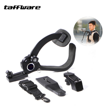 TAFFWARE Photography Shoulder Pads Shock Absorber DV DSLR HD Digital Camera Stabilizer Bracket Shoulder Photo Studio Accessories