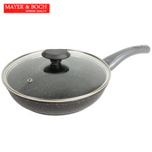 Fry pan with lid 22 cm MAYERBOCH 23560