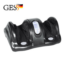Butterfly massager foot massage for feet and ankles massazhory electric tool massager BLISS black RESTART Gessmarket