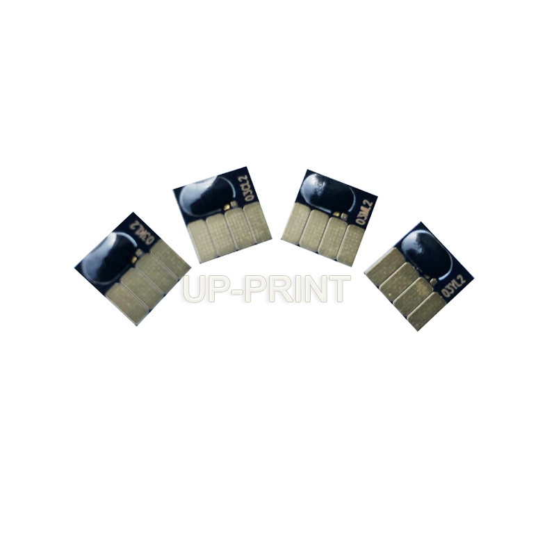 UP 2019 NEW 5sets 903 permanent chip compatible for HP903 replacement for HP 903 Officejet Pro 6960 6950 6970 printer