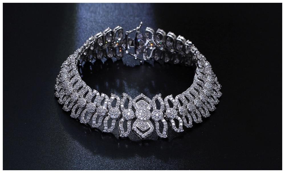 Jewellery Set SN04218-1B (6)