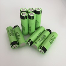 2Liitoakala 100% Original 3.7V NCR 18650B 3400mAh Rechargeable Batteries 18650 Battery/Power Bank/Flashlight - Pinttenen Store store
