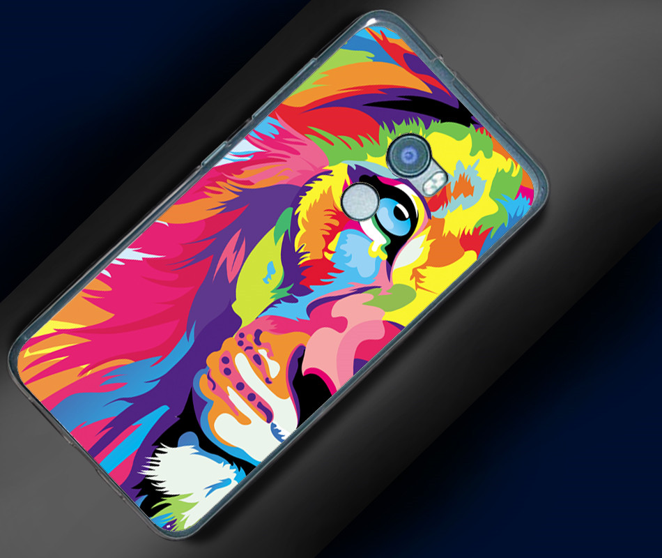 "Soft TPU For Coque HTC One X10 Case Cover Cute Cartoon UV Printing Phone Cases For HTC One X10 E66 Funda Capa For HTC X10 5.5"" 6"