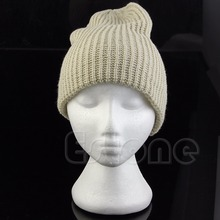 Female Styrofoam Foam Mannequin Manikin Head Stand Model Display Wig Hat Glasses