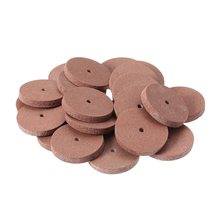 100pcs Slim Dental Lab Polishing Wheels Burs Silicone Rubber Polishers For Dental Equipment Tools Jewelry Buffing 4 Colors(China)