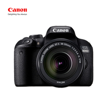 Canon EOS 800D T7i 24.2MP DSLR Camera Body Only Wireless Sharing DIGIC 7 Digital Image Processor Brand New(China)