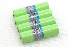 VariCore AA 2000mah 1.2V NiMH batteries for robotic remote control toys medical equipment A products(China)