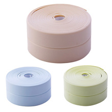 1pc Waterproof Dustproof Self Adhesive Tape Kitchen Bathroom Sink Corner Production Stickers DIY Tapes Home Decoration