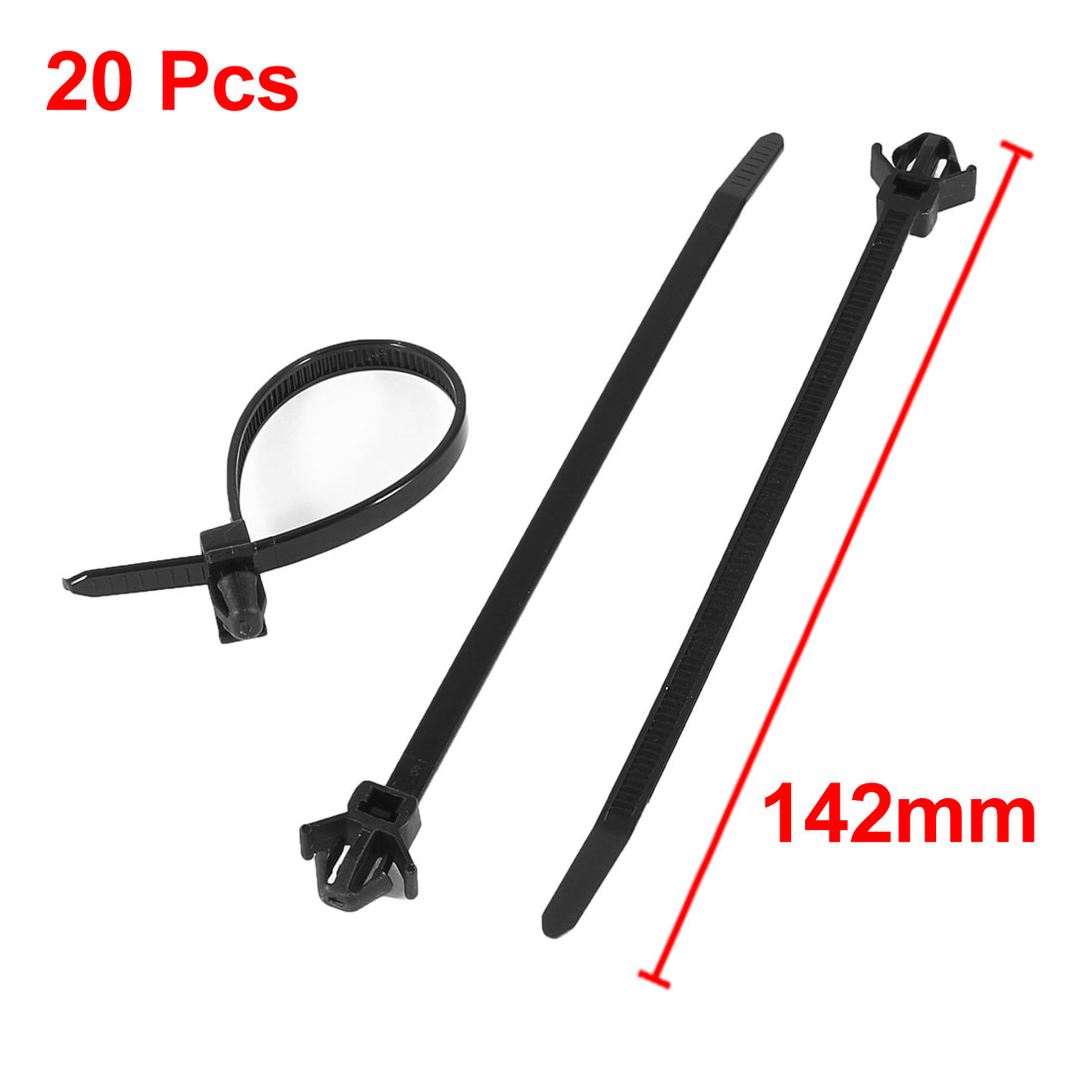 Popular 3m cable ties buy cheap 3m cable ties lots from china 3m cable - Flexible Cable Ties