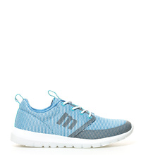 Mustang - Nimble blue sneakers