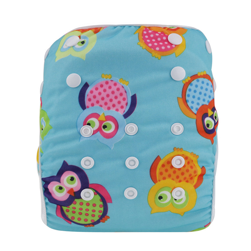 Baby Swim Diapers Nappies Adjustable L Diapers Nap...