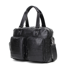 CROSS OX Messenger Bag and Laptop Bag HB559M