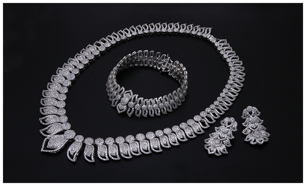 Jewellery Set SN04218-1B (9)