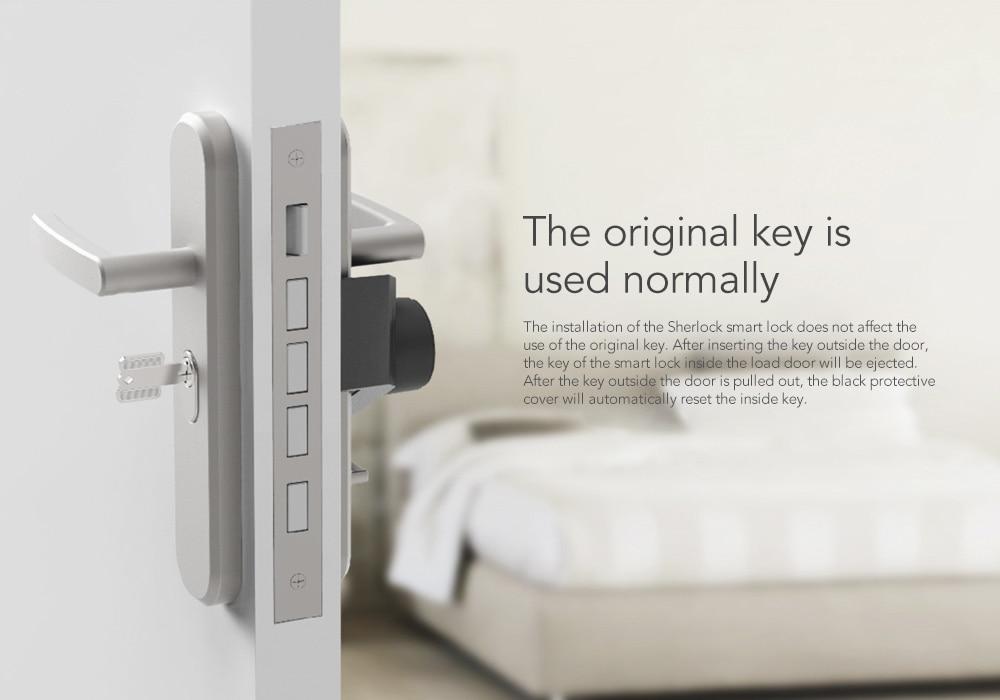 15 APP Door Lock