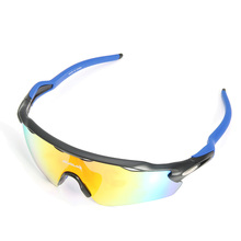 Wheel Up SAVA UV400 Sports Men Sunglasses Road Cycling Glasses Mountain Bike Bicycle Riding Protection Goggles Eyewear 5 Lens