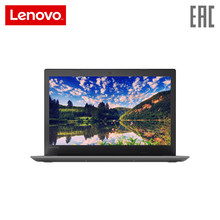 "Ноутбук Lenovo 330-17IKBR 17,3"" FHD AG(IPS)/i5-8250U/4GB/1TB HDD/MX150 4GB GDDR5/noDVD/Win10 Черный (81DM000SRU)(Russian Federation)"