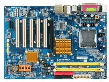 For Gigabyte GA-945PL-S3E Original Used Desktop Motherboard 945PL-S3E 945 Socket LGA 775 DDR2 ATX On Sale(China)