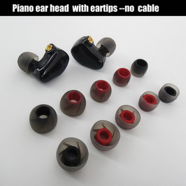 PIANO ear head no cable-266