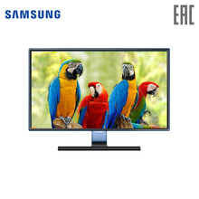 "Мониторы Samsung 23.6 ""s24e390hl черный (PLS, 1920x1080, 4 MS, 178/178, 250 кд/m, 1000:1, + HDMI)(Russian Federation)"