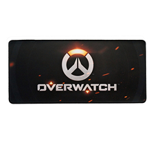 Overwatch Mouse pad,Gaming Mouse pad,Super quality,Extened Mat,Profession for Over watch,free shipping(China)