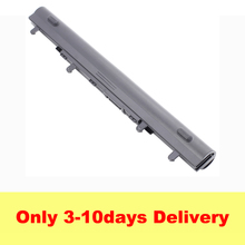 2PCS Brand new 2600mAh Replacement Laptop Battery For Acer Aspire V5-431 V5-471 V5-531 V5-551 V5-571 14.8V(China)