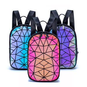 Geometric Backpack S...