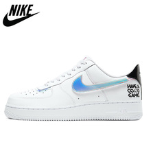 Women's Shoes Pixel Laser Air-Force Original Nike One And Low-Af1 DC2111-191 Video-Game