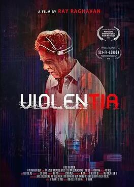 暴力治愈的海报
