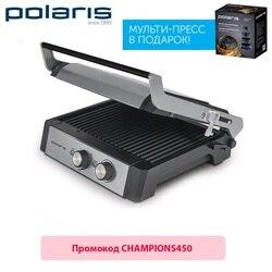 Электрический гриль Polaris PGP 1302 Expert