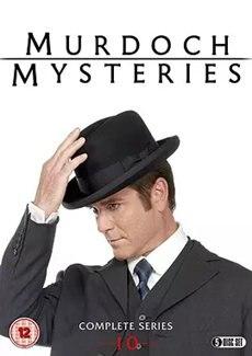 神探默多克第十二季