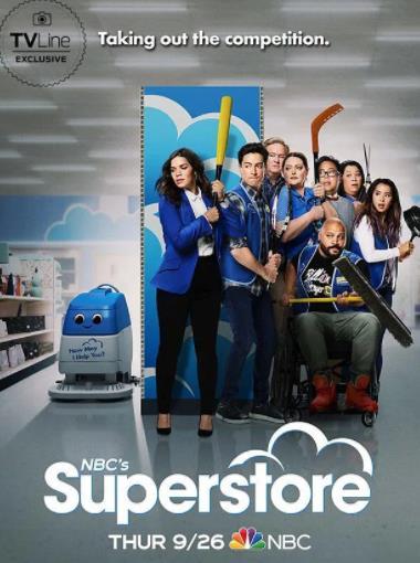 爆笑超市第五季