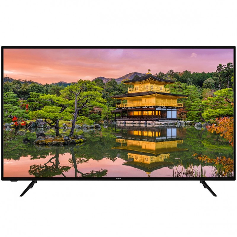 Hitachi Tv 55 inch led 4k uhd - 55hk5600 - hdr10 - smart tv