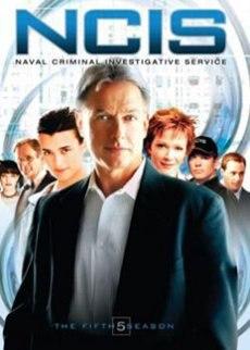 海军罪案调查处CNIS第五季