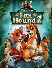 狐狸与猎狗2:永远的朋友